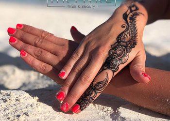 HRYNKE Nails & Beauty