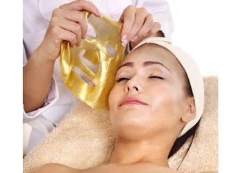 Body & Mind massage by HANKA KRASZCZYŃSKA - 19 całkowity kolagenowy, lifttingujący zabieg na twarz z  masażem / total collagen lifting facial