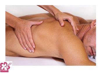 Body & Mind massage by HANKA KRASZCZYŃSKA - masaż klasyczny 90min / classic massage 90mins