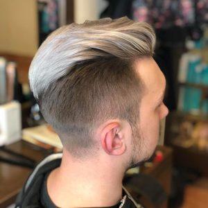 For Hair Hotel Renaissance Okęcie - Czesanie męskie/Men's drying