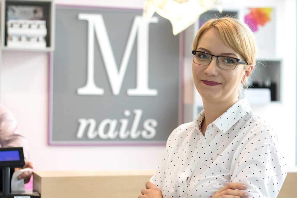 M-NAILS - galeria zdjęć
