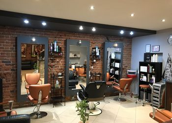 Sensation Hair Salon&Barbershop