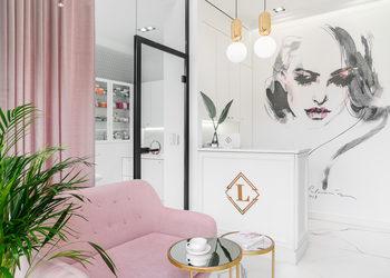 Luxis Gabinet Kosmetologii Estetycznej