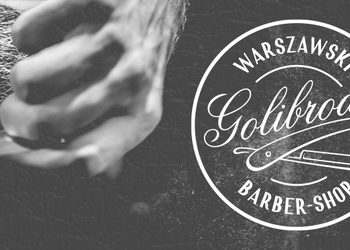 Warszawski Golibroda Barber Shop