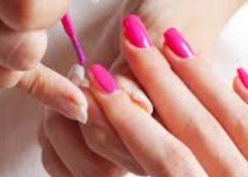 Gabinet Milbrandt - manicure tytanowy