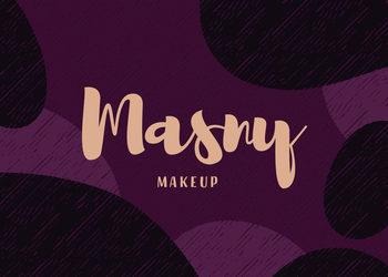 Masny Make Up