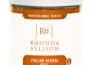 Art of Cosmetology - rhonda allison italian herbal peel