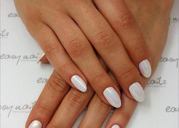 Easy Waxing - 5 manicure hybrydowy 1 kolor