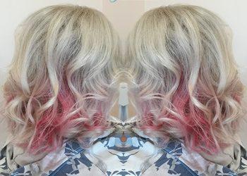 STYLOVO - koloryzacja włosów