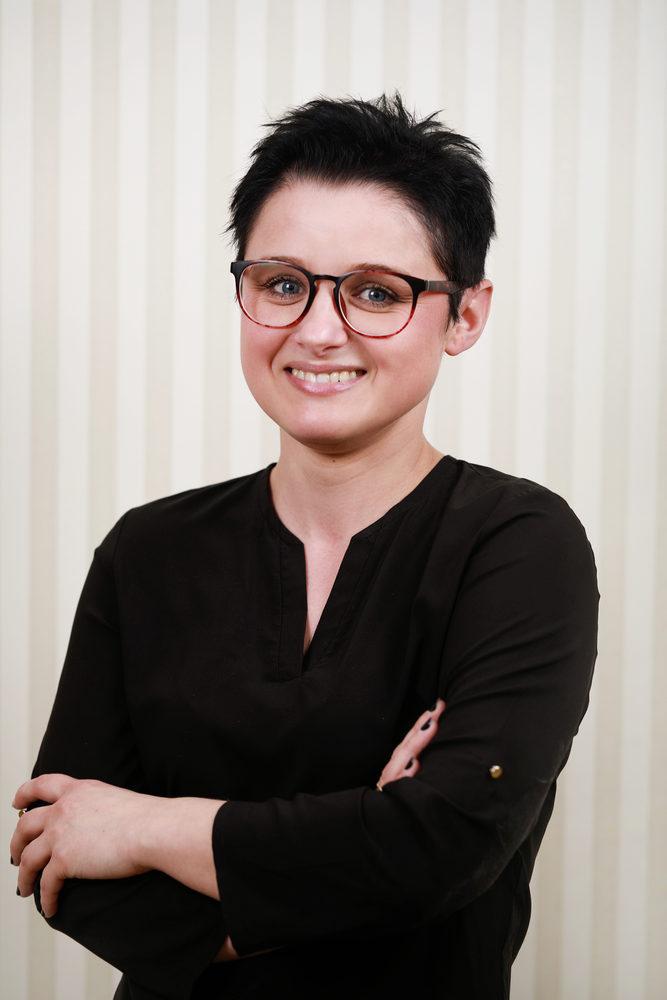 Marionette Salon Expert L'Oreal Koloryzacja Baleyage Sombre Fryzjer Kosmetyka Kraków - galeria zdjęć