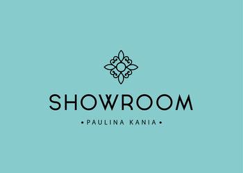 SHOWROOM Paulina Kania