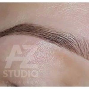 AŻ Studio - Stylizacja brwi