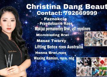 Christina Dang Beauty