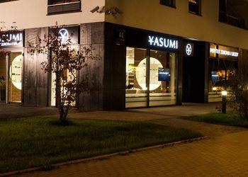 YASUMI Warszawa Gocław - Instytut Zdrowia i Urody