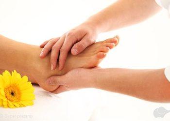 MODERN ESTETIQUE - pedicure leczniczy z malowaniem paznokci