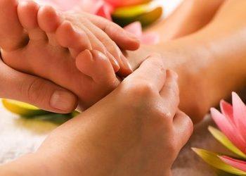 MODERN ESTETIQUE - relaksujący rytuał stóp