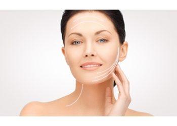 MODERN ESTETIQUE - masaż liftingujący twarz/szyja/dekolt