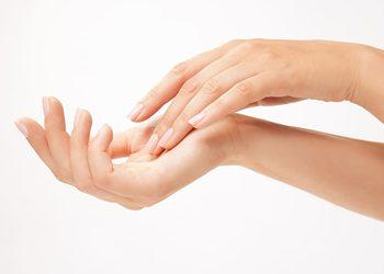 MODERN ESTETIQUE - rf mesoboost dłonie