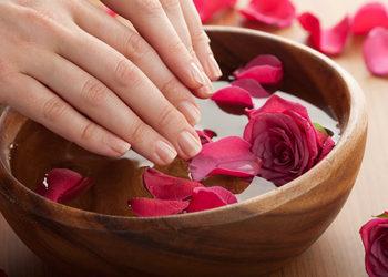 MODERN ESTETIQUE - manicure japoński spa