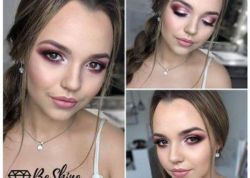 BeShine Studio Urody  - makijaż ślubny