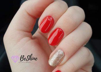 BeShine Studio Urody  - manicure hybrydowy
