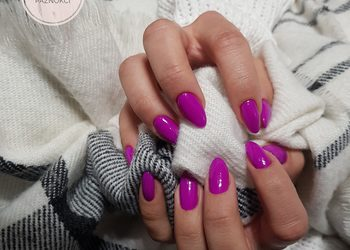 Calineczki Spa - manicure hybrydowy