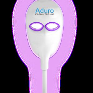 Tronic head  purple