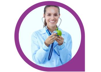 Centrum Medycyny Ekologicznej - konsultacja dietetyczna przed ułożeniem diety z analizą składu masy ciała