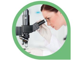 Centrum Medycyny Ekologicznej - mikroskopowe badanie żywej kropli krwi - dziecko - wizyta kontrolna
