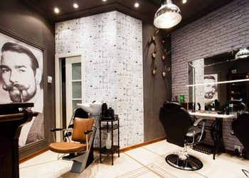 Barber Shop Koseda