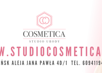 Cosmetica studio urody