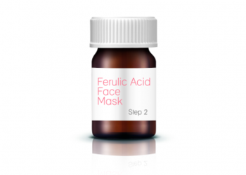 Ferulicacidfacemask