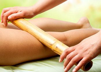 """""""Lavinia""""Studio Urody - masaż bambusami (całe ciało)"""