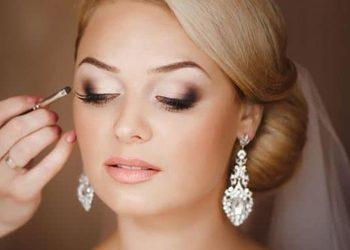NoGravity SPA - makijaż ślubny