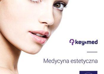 Klinika JustSkin  - osocze bogatopłytkowe twarz + szyja + dekolt
