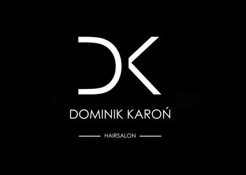 Dominik Karoń Hairsalon