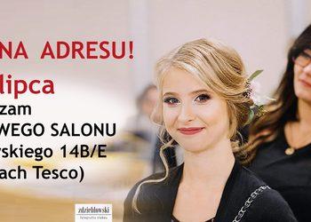 Agnieszka Olszewska Fryzjerstwo damsko - męskie