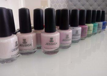 Klinika Piękna MaVie - manicure klasyczny jessica