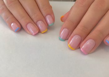 Klinika Piękna MaVie - manicure hybrydowy