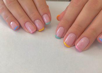 Klinika Piękna MaVie - promocja - manicure hybrydowy