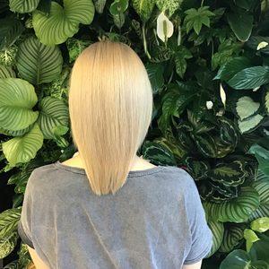 Salon concept.hair Katowice - Kolor klasyczny (czarny, brązowy, ciemny blond, blond, rudości)