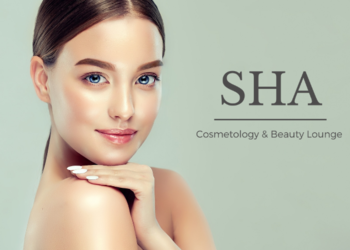 SHA Cosmetology & Beauty Lounge