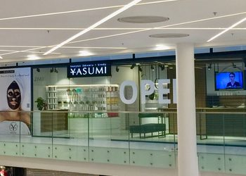 Yasumi Madison Spa Gdańsk