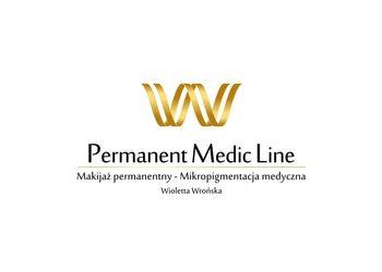 PERMANENT MEDIC LINE Wioletta Wrońska