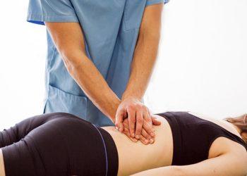 Centrum Rehabilitacji i Kosmetologii Lascada - masaż klasyczny
