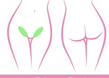Gabinet Ingenium - depilacja bikini klasyczne strip-wax (kod:00075)