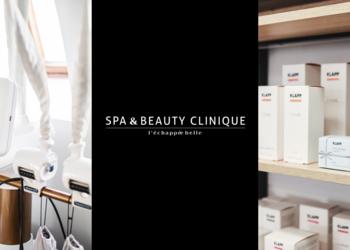 SPA & Beauty Clinique L'échappée Belle