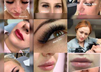 Beauty Kris Kosmetologia medycyna Estetyczna Rzesy