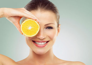 Studio Kosmetologii Looksus - peeling vitamin c
