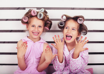 Salon MAGNETIC - Manicure dla dzieci